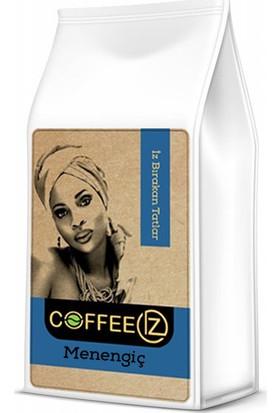 Coffeeız Toz Menengiç Kahvesi 1000 gr