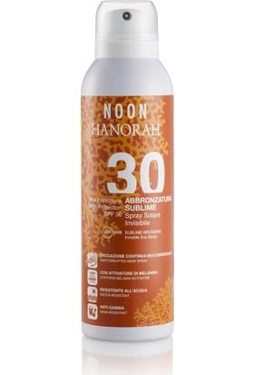 Hanorah Güneş Spreyi Spf 30 150 ml ULS-HAN259