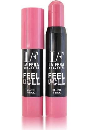 La Fera Feel Doll Allık 4