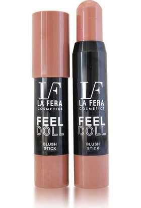 La Fera Feel Doll Allık 2
