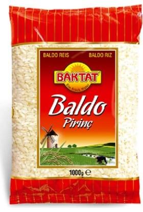 Baktat Osmancık Baldo Pirinç 1 kg