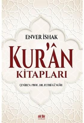 Kur'an Kitapları - Enver İshak