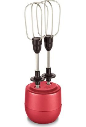 Tefal HB203530 Activflow Pro 1000 Watt Karıştırıcı Set [ Kırmızı ] - 8000035876
