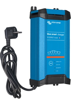 Victron Blue Smart IP22 Charger 12/30 (1)