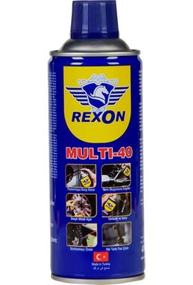Roebuck Rexon Multi 40 Çok Amaçlı Bakım Spreyi