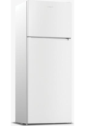 Arçelik 570465 MB A++ Çift Kapılı No-Frost Buzdolabı