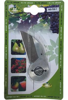 Al-Fa Green Yedek Bıçak No. 132 Ag-Fb32-1 Al-Fa Green