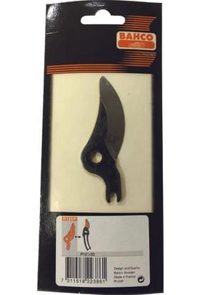 Bahco Yedek Bıçak R 123 P Bahco