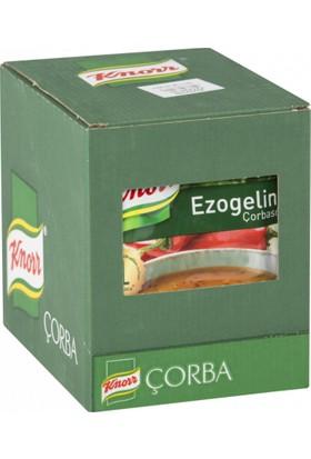 Knorr Ezogelin Çorbası 65 gr (12 Adet)