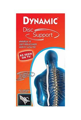 Dynamic Dısc Support (Omurga Sırt ve Bel Masörü)