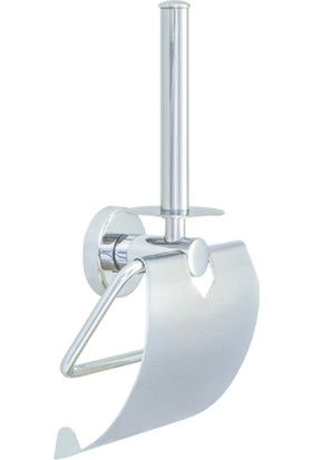 Hafele Plack Abstract Yedekli Tuvalet Kağıtlığı