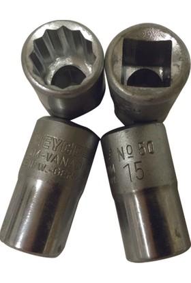Heyco Tek Lokma Yıldız No.50-15 mm.1/2 Cp Heyco