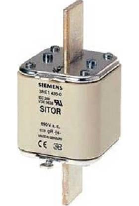 Siemens Nh 1 Buşon 160A 3Ne1224-0