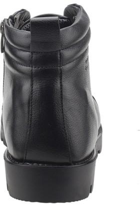 Scooter M5631 %100 Deri Erkek Bot Ayakkabı