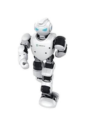 Ubtech Alpha 1 Pro İnsansı Robot