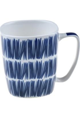 Bambum Linea - Porselen Kupa
