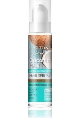 Lactone Coconut Saç Serumu 50 ml