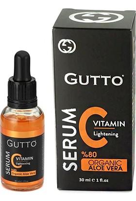 Gutto C Vitamin Serum