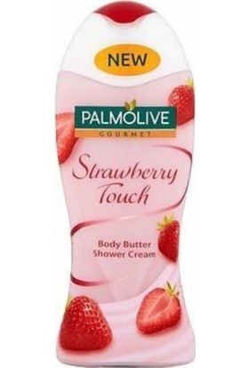 Palmolive Gurmet Duş Jeli Çilek 250 ml