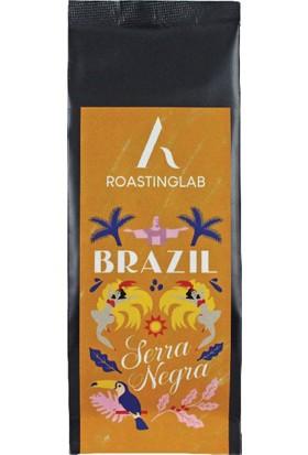 A Roasting Lab Gurme Kahveler Deneme Paketi Çekirdek 50 gr