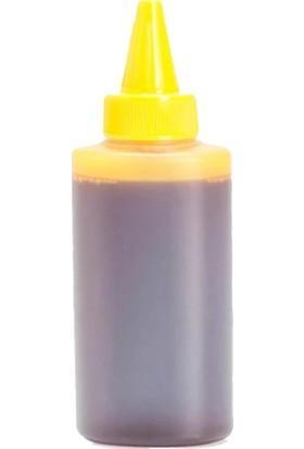 Adler Hp Universal Dye Sarı Muadil Şişe Mürekkep 100 ml