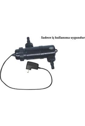 Resun Uv07-7W Akvaryum Uv Filtre 7 Watt