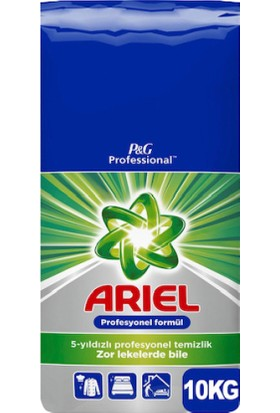 Ariel Arielmatik Toz Deterjan 10 kg