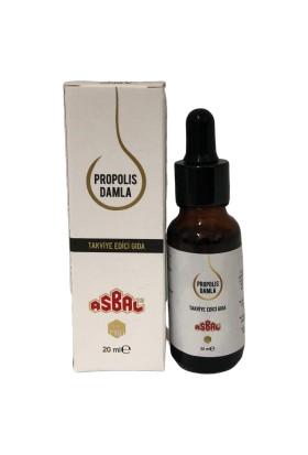 Asbal Propolis Damla 20 ml