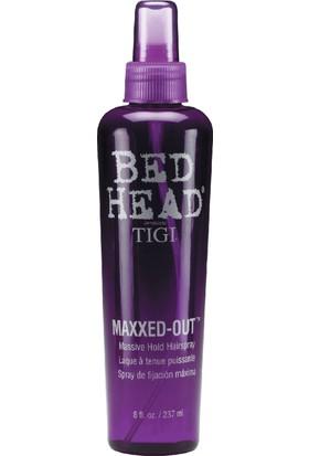 Tigi Bed Head Maxxed-Out - Orta Tutucu Saç Spreyi