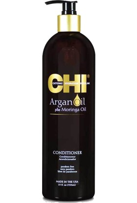 CHI Argan Plus Moringa Oil Parabensiz Saç Kremi 739ml