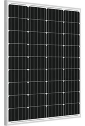 Lexron Güneş Paneli Monokristal 95 W