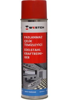 Westch Paslanmaz Çelik Temizleyici 500 ml