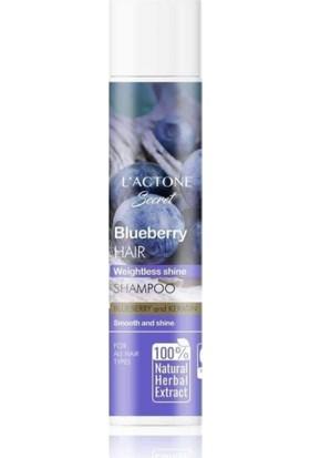 L'actone Blueberry Şampuan 300 ml