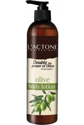 L'actone Olive Oil Vücut Losyonu 200 ml
