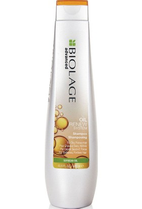 Biolage Advanced Oil Saç Bakım Kremi 400 ml