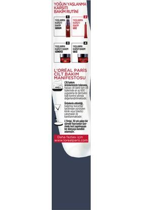 L'Oréal Paris Revitalift Lazer X3 Yaşlanma Karşıtı Göz Bakım Kremi