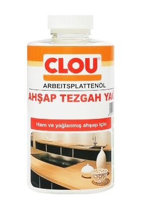 Clou Ahşap Tezgah Yağı (Masif Tezgah Yağı) 250 ml