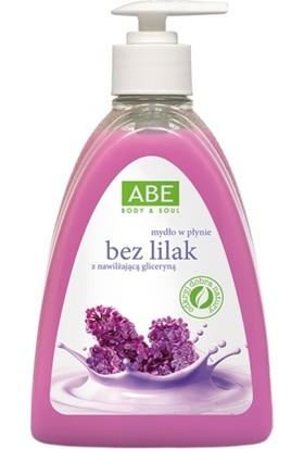 Abe Leylak Çiçeği Özlü Sıvı El Sabunu 500 ml