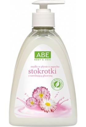 Abe Papatya Özlü Sıvı El Sabunu 500 ml
