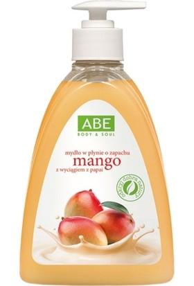 Abe Mango Özlü Sıvı El Sabunu 500 ml
