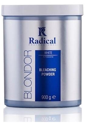 Radical Toz Açıcı Oryal Beyaz 900 gr