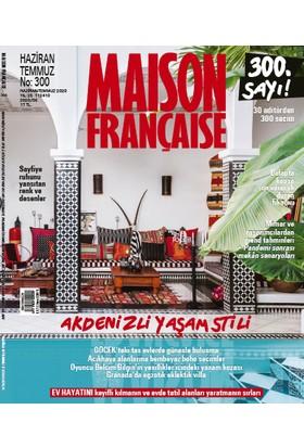 Maison Française Dergisi Dijital Dergi Aboneliği 6 Aylık