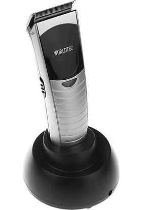 Worldtec RFC-0817 Sarjlı Saç Sakal Kesme Makinesi
