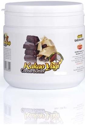 Gidacibasi Gıdacıbaşı Kakao Yağı 1 kg