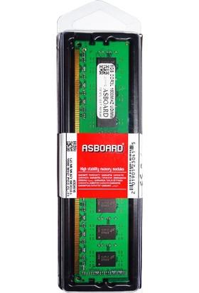 Asboard 8GB 1600MHz DDR3 Ram