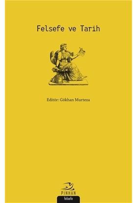 Felsefe Ve Tarih - Eylem Canaslan