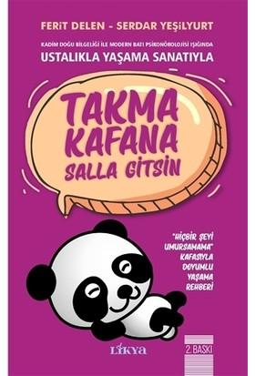 Takma Kafana Salla Gitsin - Ferit Delen