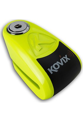 Kovıx KAZ10-FG Alarmlı Disk Kilit