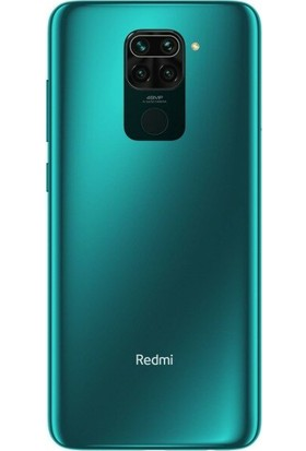 Xiaomi Redmi Note 9 128 GB (İthalatçı Garantili)
