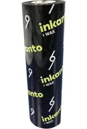 Inkanto Wax Ribon 110mm x 91m